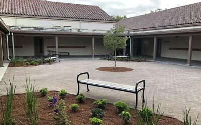 Addison Elementary School Modernization Project