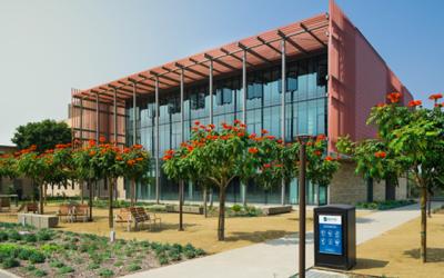 UCSB – Henley Hall