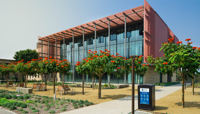 UCSB – Henley Hall